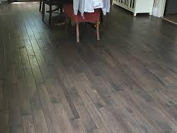 Hardwood Flooring Grey Installation Of Prefinished Solid Hardwood Flooring At Thornhill