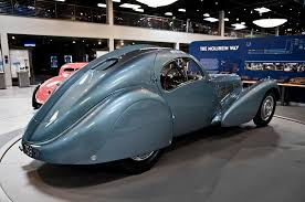 bugatti type 57sc atlantic top 10 things to see at the mullin automotive museum motor trend wot