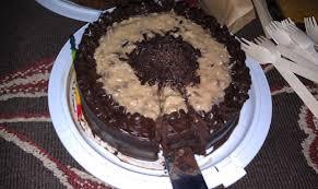 live bake love june 2012