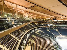 Msg Floor Plan by First Peek At Msg Sky Bridge Seats New York Post