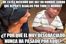 Memes De Santa Claus - santa claus la opci祿n de chihuahua