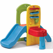 Step2 Party Time Kitchen by Step2 Play Ball Fun Climber Includes 10 Play Balls Walmart Com