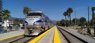 Amtrack 2017 Amtrak Train Discounts Santa Barbara Car Free