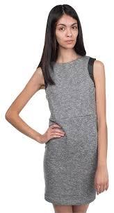 greylin edison faux leather trip dress on tradesy