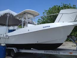 open fisherman center console boats boat sales miami florida
