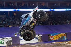 monster truck show times tickets giveaway 8 reasons not to miss monster jam