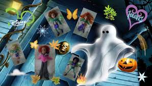 disney halloween desktop wallpaper 3d