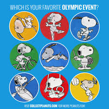peanuts happy thanksgiving what u0027s your favorite olympic event be sure to check out