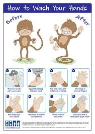 printable poster for hand washing 27 best handwashing images on pinterest hand washing poster