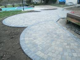 Thin Patio Pavers Thin Pavers Concrete Steps Pool Deck Cost Desmond