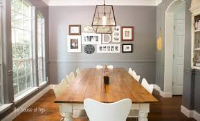 Chip And Joanna Gaines House by Designing On The Side Dining Room Reveal Joanna Gaines Magnolia