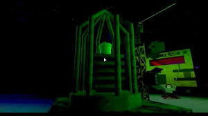 klownz scarezone roblox halloween horror nights 2014 youtube