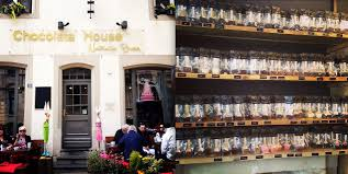 a chocoholics review of chocolate house in luxembourg