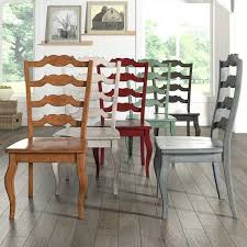 Antique Oak Ladder Back Chairs Dark Oak Ladder Back Dining Chairs Antique Light With Arms Room