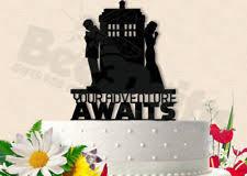 tardis wedding cake topper doctor wedding cake topper ebay
