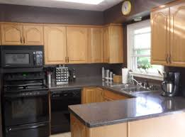 cabinet oak cabinets kitchen resilience solid wood kitchen