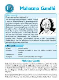 biography of mahatma gandhi in english in short lrb cover essays i like pinterest books