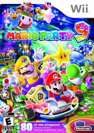 top 100 best selling wii amazon com mario party 9 video games