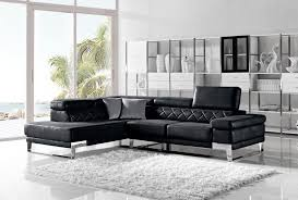 Modern Black Sofas If You Read Nothing Else Today Read This Report On Modern Black