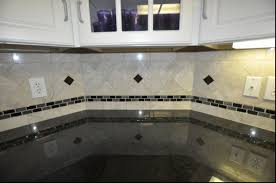 Home Kitchen Design Service Black White Ceramic Tile Ideas For Home Kitchen Backsplash Granite