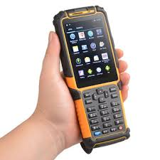 bar scanner for android china android 4 2 rugged handheld mobile android pda barcode