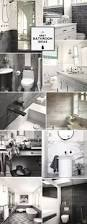 Gray Tile Bathroom Ideas by We Adore This White And Grey Bathroom Complete With Lavish Basin