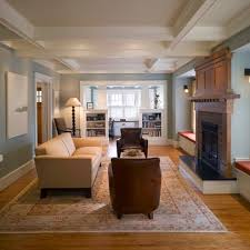 Craftsman Style Homes Interior 18 Best Craftsman Ceilings Images On Pinterest Craftsman