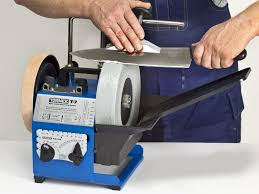 knife sharpening equipment what are the options