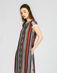 rochie etno rochie imprimeu etno echo de ravel