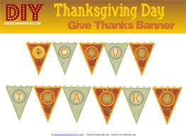 give thanks on thanksgiving day festive