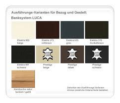 Esszimmer Bank Mit Lehne Leder Bank Luca Mit Lehne 130cm 150cm Varianten Holzbank Sitzbank Massiv