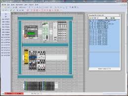 electrical cad software schematics design electrical diagram