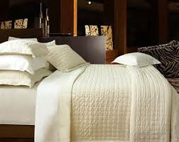 White Cotton Bed Linen - luxury cotton bed linen and towels for your home