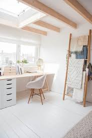 home decor blogs to follow light attic home office of holly marder follow gravity home blog