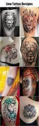 best 25 lion tattoo design ideas on pinterest mens lion tattoo