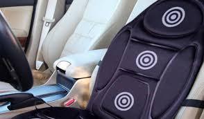 siege massant voiture les 5 meilleurs sièges massant shiatsu pas cher 2018 comparatif