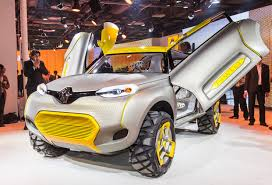 kwid renault 2016 12 best new delhi motor show renault kwid concept car images on