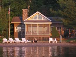 waterfront property lake george lakefront real estate homes