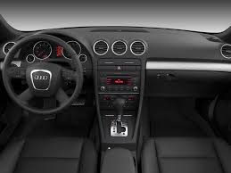 2007 Audi Avant 2007 Audi A4 Reviews And Rating Motor Trend