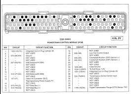mustang ect wiring diagram 1994 mustang wiring diagram