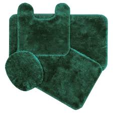 Green Bathroom Rugs Emerald Green Bath Rugs Chene Interiors