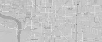 Map Of Downtown Indianapolis The Handlebar Indy U0027s Original Bicycle Pub Now With Electric