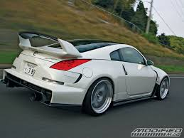 nissan fairlady 370z price amuse u0027s nissan 380rs superleggera modified magazine