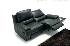 3 Seater Leather Recliner Sofa Small 2 Seater Recliner Leather Sofa 1025theparty
