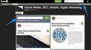 Blog Aggregators by Blogger Sidekick 15 Ways To Get Backlinks That Won U0027t Kill Your