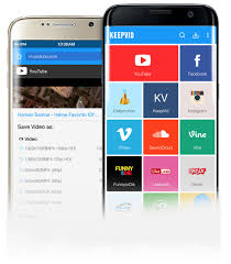 downloader android official keepvid android free downloader for android