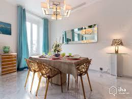 Esszimmer St Le Ohne Polster Apartment Mieten In Einem Altbau In Nizza Iha 61412