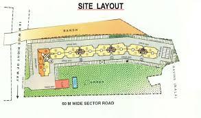 Pioneer Park Gurgaon Floor Plan Site Plan Of Dlf Beverly Park Gurgaon Apartments Flats In Dlf