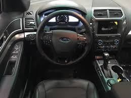 Ford Explorer Interior - ford explorer interior colors 2017 inspirational rbservis com
