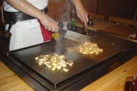 le chauffante cuisine restaurant insolite à où le chef cuisine sous vos yeux sur